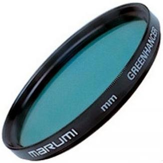 Фильтр MARUMI DHG Greenhancer 55mm
