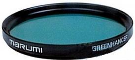 Фильтр MARUMI DHG Greenhancer 77mm