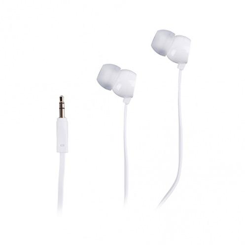 Навушники Ergo VT-901 White