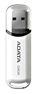 USB накопитель FD A-Data 8 Gb AC906-8G-RWH