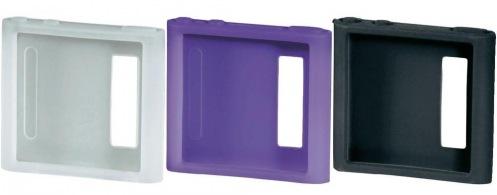 """Набір чохлів """"Sport Case"""" для iPod nano 6G"""