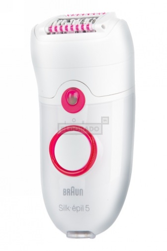 Эпилятор Braun  5185