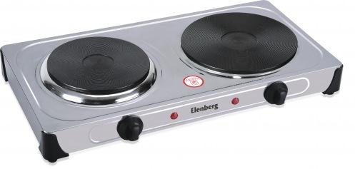 Плитка электрическая ELENBERG TH-04A-1