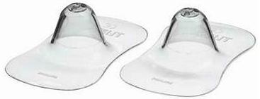 Защитные накладки на сосок  Philips Avent SCF 156/00