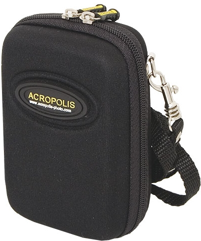 Чохол для фотоапарата Acropolis БК-4 Black
