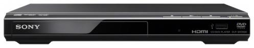 DVD-плеер Sony DVP-SR760HP