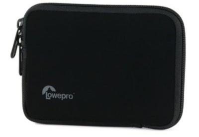 Чехол для GPS Lowepro 5.0 Navi Sleeve Black