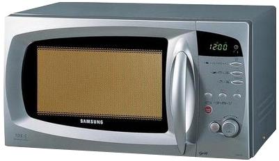 Микроволновая печь Samsung CE 287 DNR1 S