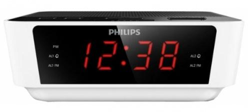 Годинники з радіо Philips AJ3115 / 12