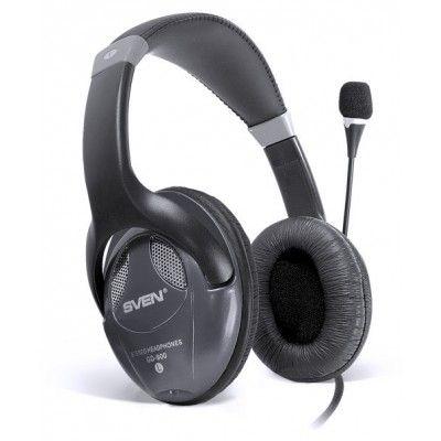 Наушники Sven GD-900MV black