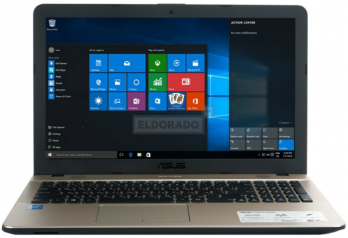 Ноутбук ASUS R541SA-XX112T