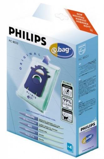 Фильтр для пылесоса Philips FC 8022