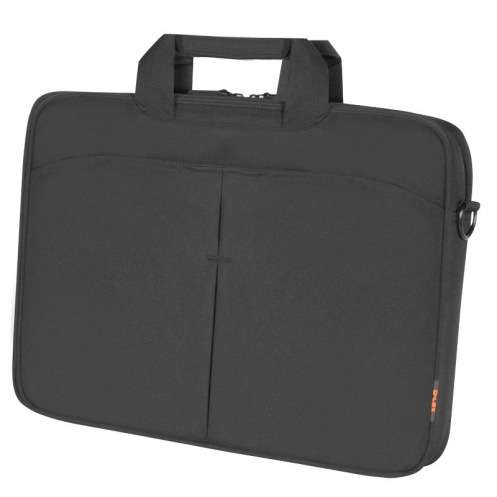 "Сумка для ноутбука DLEX 16 ""LX-050R-BK"