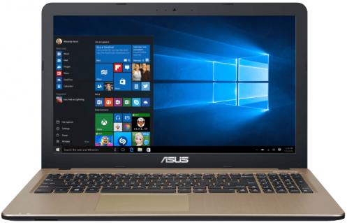 Ноутбук ASUS R540LA-XX543T