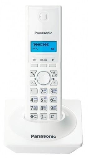 Радіотелефон PANASONIC KX-TG1711W