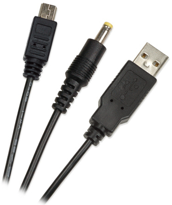 Кабель PSP ACC Data Charge Cable 529N