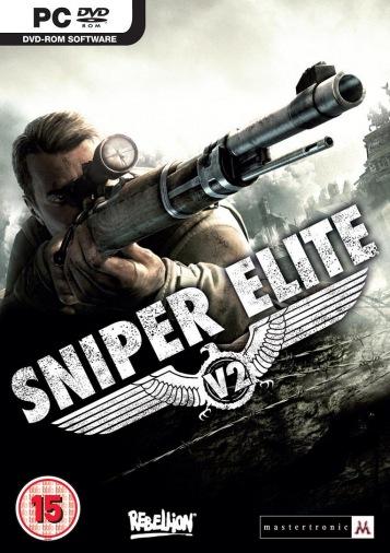 PC Игра Sniper Elite V2