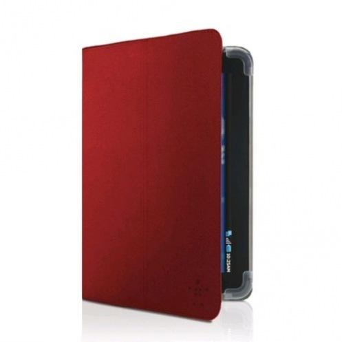Чехол Belkin Bi-Fold Folio Stand Red