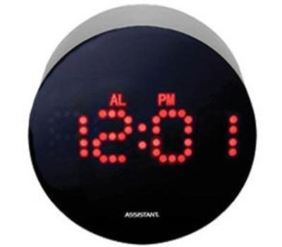 Часы Assistant AH-1025