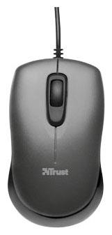 Миша TRUST Compact mouse USB