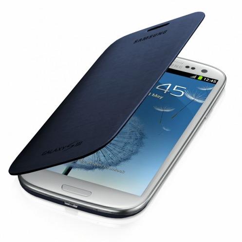 Чохол Samsung EF-FI908BLEGWW
