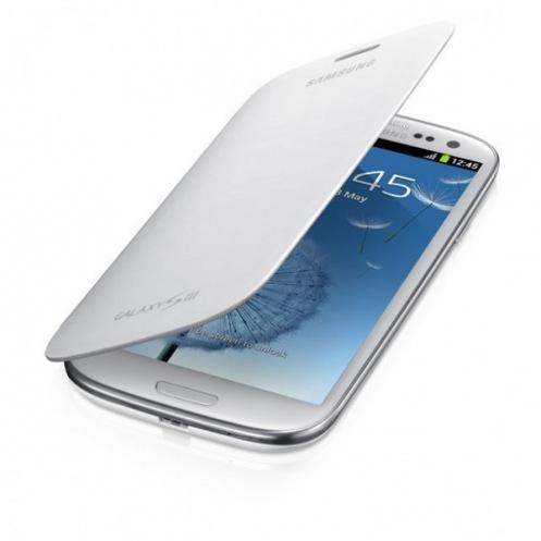 Чехол Samsung EF-FI908BWEGWW