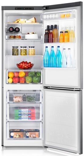 Холодильник Samsung RB 31 FSRNDSA