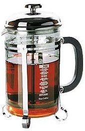 Заварочный чайник Dekok CP-1001