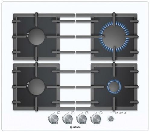 Поверхность независимая газовая Bosch PPP 612 M 91 E