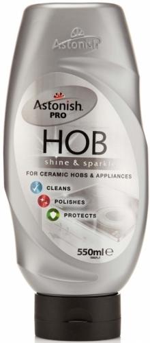Чистящее средство для стеклокерамики Astonish C 1080