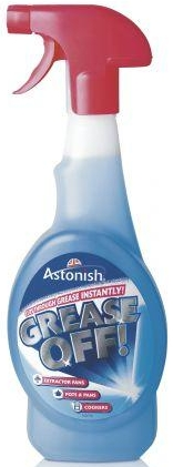Очищающее средство Astonish С 3821 (750мл)