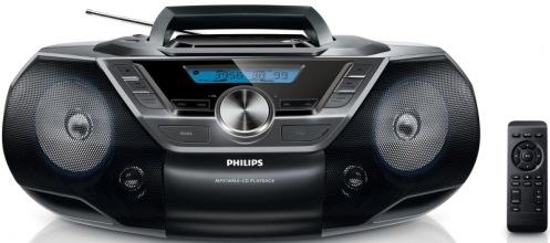 Магнитола Philips AZ 780/12