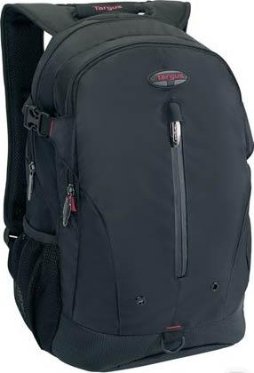 Рюкзак для ноутбука 16 & quot; Targus TSB251 Black / Red