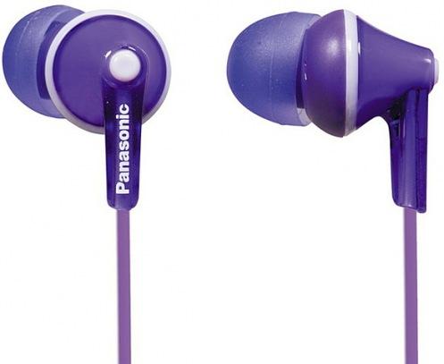 Навушники Panasonic RP-HJE125E-V
