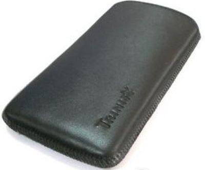 Чохол Trinity K210 HTC One X (м.1587-Е) чорн.