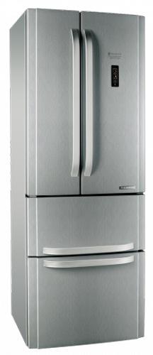Холодильник HOTPOINT-ARISTON E4DY AA X C