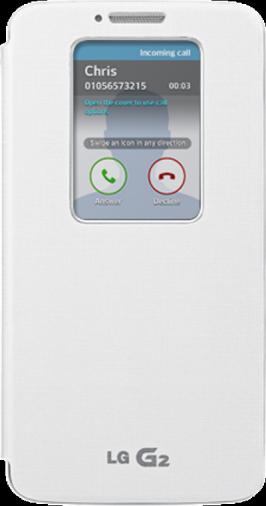 Чехол для смартфона LG CCF-240G.AGEUWH