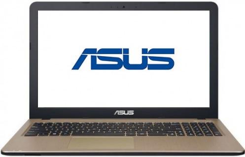 Ноутбук ASUS X540SC-XX043D