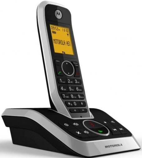 Радіотелефон MOTOROLA S2011