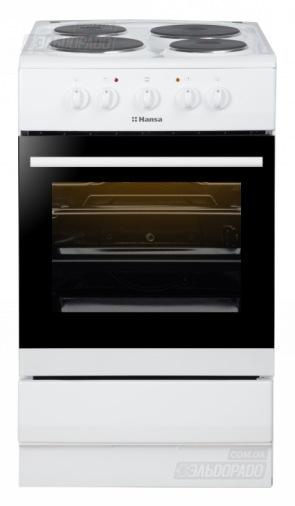 Кухонна плита HANSA FCEW 54024