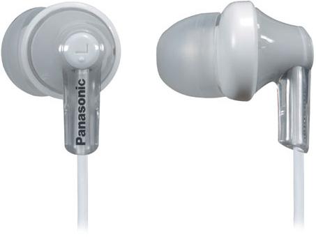 Навушники PANASONIC  RP-HJE118GU-S