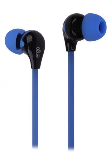 Наушники ERGO VT-101 Blue