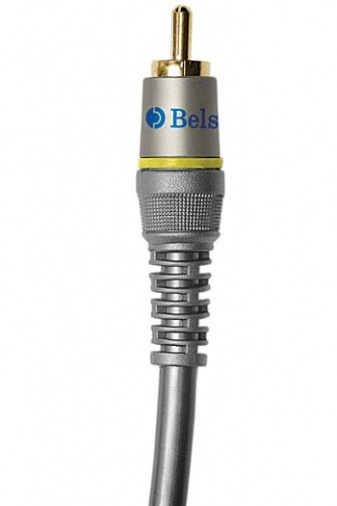 А / каб.коакс. BELSIS BW1582 rca-rca 2m