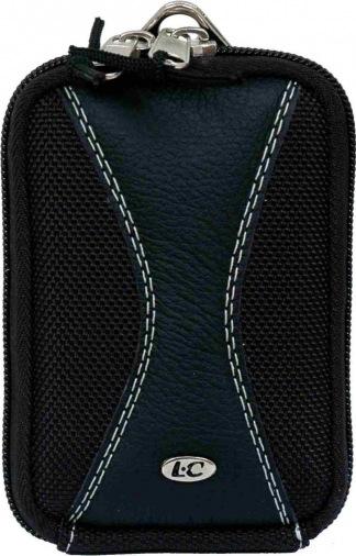 Сумка для камеры Lagoda FLC Sport-019, black/blue