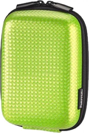 Сумка HAMA HardCase Carbon 60L зелена
