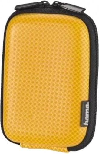 Сумка HAMA HardCase Carbon 40G оранжевая