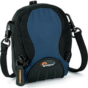 Сумка ф / о Lowepro Apex 10 AW Blue