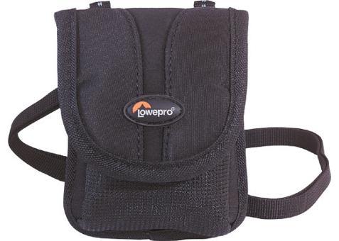 Сумка для фотоаппарата Lowepro Rezo 10 Black