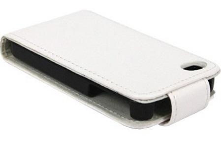 Чехол GlobalCase (Flip Down) S6102 white