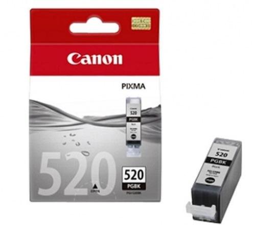 Картридж CANON PGI-520BK черный